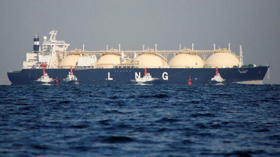 contrat gaz GNL américain Pologne