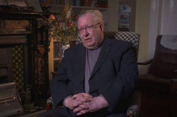 exorciste irlandais Eglise abandonner troupeau prêtres lutte contre esprits mauvais