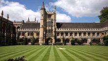 Une faculté d'Oxford envisage de proposer un cours de sensibilisation au racisme dès l'année prochaine