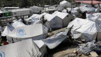 C'est la grève à Lesbos: les autorités locales encouragent les résidents à protester contre le gouvernement à propos de la politique d'accueil des réfugiés