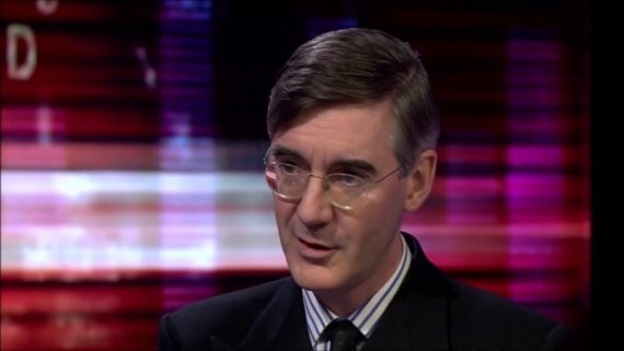 homme politique opposer avortement réussir Jacob Rees Mogg