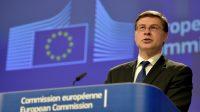 Les ministres des finances de l'UE veulent un large accord contre les paradis fiscaux