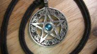 Le pentacle, un des principaux symboles des wiccans