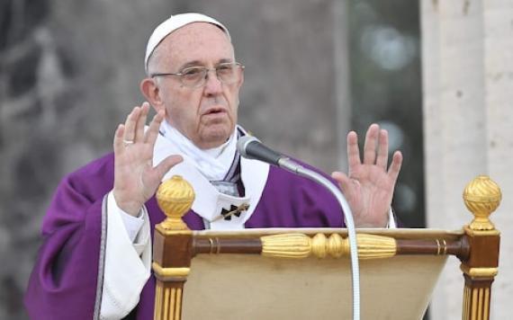 pape François prêtres catholiques droit marier