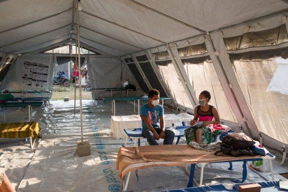 épidémie peste pulmonaire Madagascar difficile maîtriser malades échapper hôpital