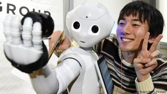 robots empathiques