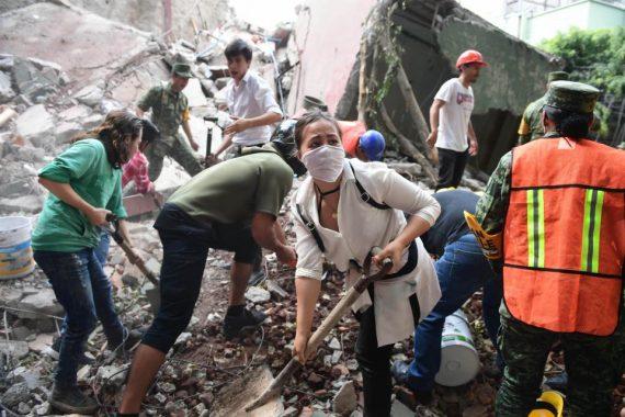 scientifiques augmentation nombre tremblements terre importants 2018