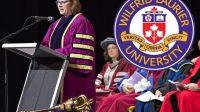 Une université de l'Ontario présente ses excuses à une jeune doctorante  soumise à une enquête pour «transphobie»