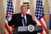 Trump en voyage en Chine avec les mondialistes de Goldman Sachs, de Rothschild et du CFR