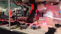 Le yoga, un «must» à la COP23:à Bonn, le pavillon indien met les participants à plat-schtroumpf