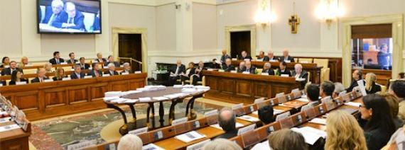 Académie pontificale sciences déclaration changement climatique santé colloque malthusiens