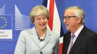 Un accord sur le Brexit