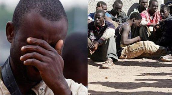 Algérie Maroc subsahariens immigration expulsions