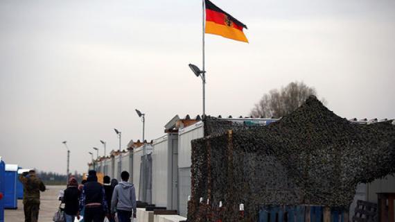 Allemagne 3000 euros familles migrants acceptent repartir