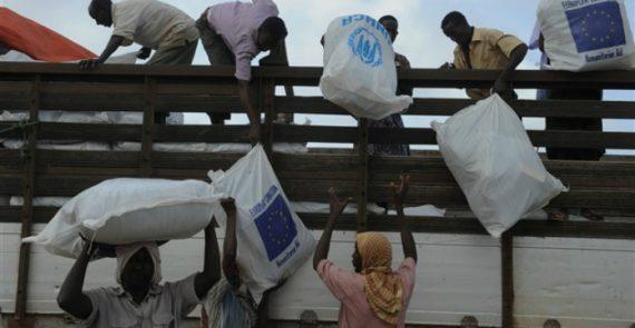 Appel record ONU 22 milliards dollars crises humanitaires