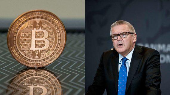 Bitcoin bombe financière 600 milliards dollars