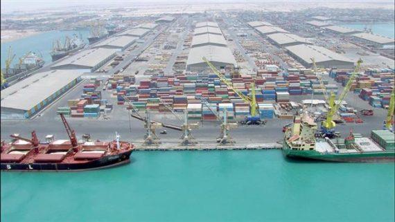 Chine Iran liaison port Chabahar Gwadar Pakistan