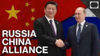 La Chine et la Russie vers un «âge d'or» en matière de coopération énergétique?