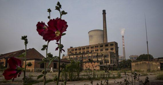 Chine créer marché carbone