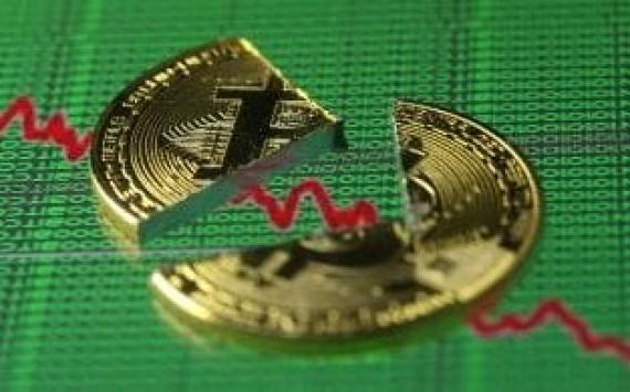 Chine domine Bitcoin sabotage