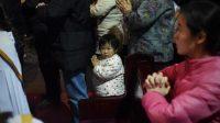 La Chine empêche les jeunes d'aller à l'église