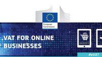 Le Conseil de l'Europe européenne a adopté de nouvelles règles en matière de TVA pour les achats en ligne