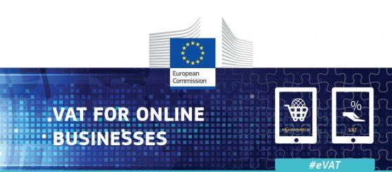 Conseil Europe européenne nouvelles règles TVA achats ligne