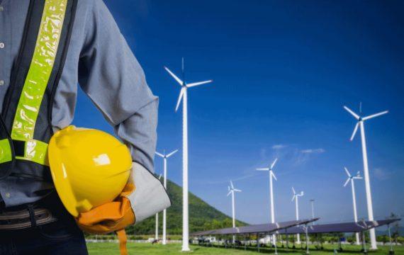Construire éoliennes temps réchauffement aberration