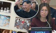 Tortures, avortements forcés et cadavres jetés aux chiens: les horreurs communistes de la Corée du Nord dénoncées à l'ONU