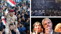 Corse, Wauquiez, Morano: la France après Johnny