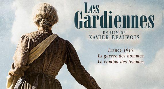 Gardiennes Drame Historique Film