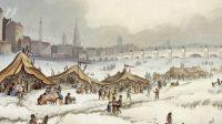 Grand froid: un petit âge de glace annoncé par des scientifiques