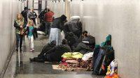 La Haute Cour de Londres juge «discriminatoire» la déportation d'étrangers SDF