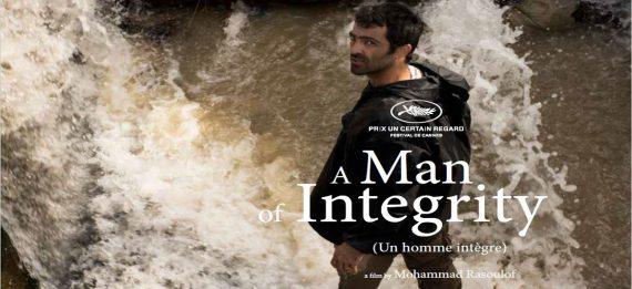 Homme Intègre Comédie Dramatique Film