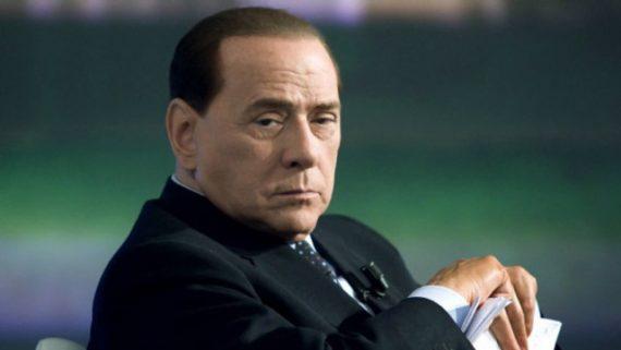 Italie Berlusconi 2011 Libye agences notation