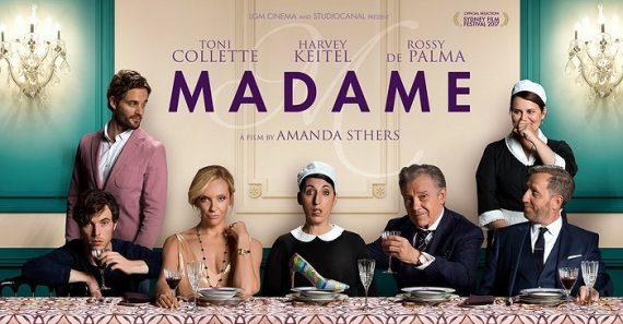 Madame Comédie Film
