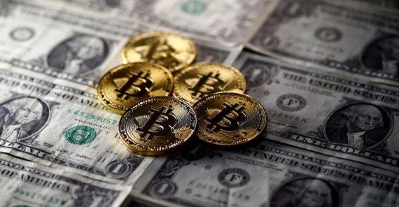 Maison Blanche montée crypto monnaies FMI FED