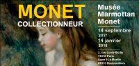 Exposition/PEINTURE<br>Monet collectionneur ♥♥♥