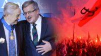 Les financements russes de la Fondation Otwarty Dialog aux côtés de la nébuleuse Soros dans les manifestations contre le gouvernement de Pologne