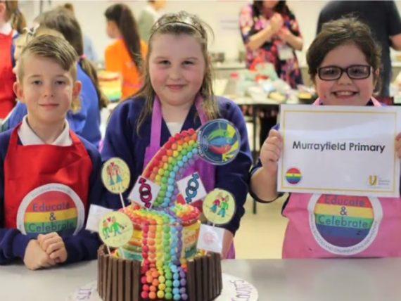 Questions transgenres droits LGBT écoles primaires éducation sexuelle Royaume Uni