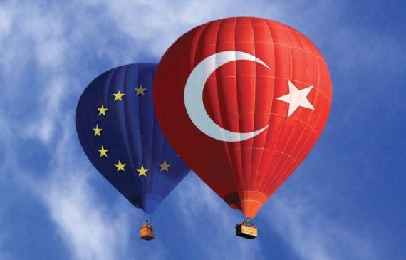 Remettre jour accords douaniers Turquie