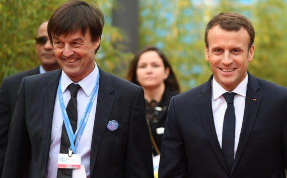 Socialisme riches Rois République Macron Mélenchon Hidalgo Hulot
