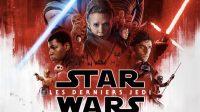 SCIENCE-FICTION/GUERRE (ENFANTS)Starwars: les derniers Jedi ♥♥