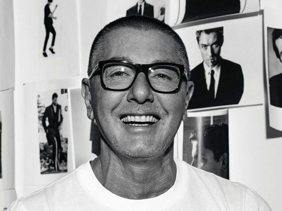 Stefano Gabbana qualifié gay