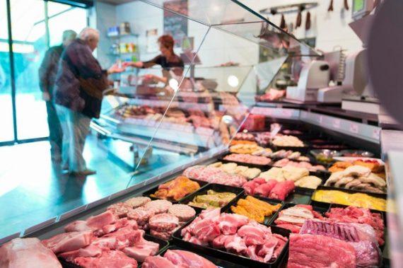 Taxes viande changement climatique