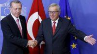 L'UE se montre positive pour la libéralisation des visas en Turquie