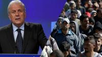 Pour l'Union européenne, l'immigration massive depuis le tiers-monde est la «nouvelle norme»