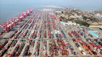 Zone de libre-échange de Shangai