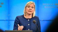 Face à l'afflux de migrants, la Suède envisage de faire reculer l'âge de la retraite