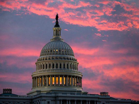 baisse impôts Etats Unis classes moyennes victoire Donald Trump